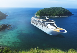 Cruise with Border Travel